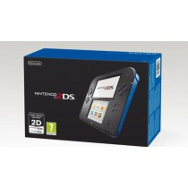 Nintendo 2DS XL blauw Sky3ds