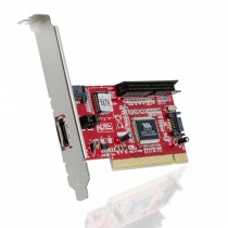 PCI VIA chipset