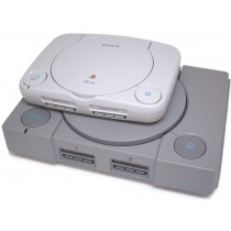 PlayStation1 ombouw