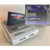 Snes Everdrive + 8 gigabyte