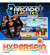 hyperspin
